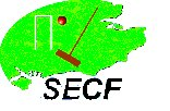 South East Croquet Federation Logo